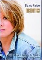 Elaine Paige Memories Book